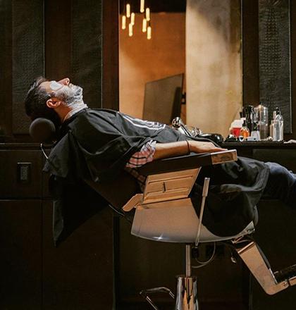 Maestro Barbero